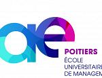 Logo de l'IAE de Poitiers