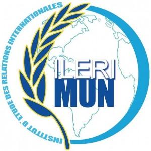 ILERI MUN - logo