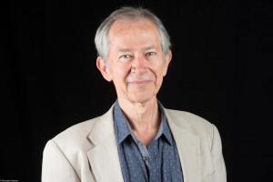 Pierre Fayard, en conférence à l'ILERI