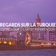 Présentation de la conférence avec Pierre Raffard sur la Turquie