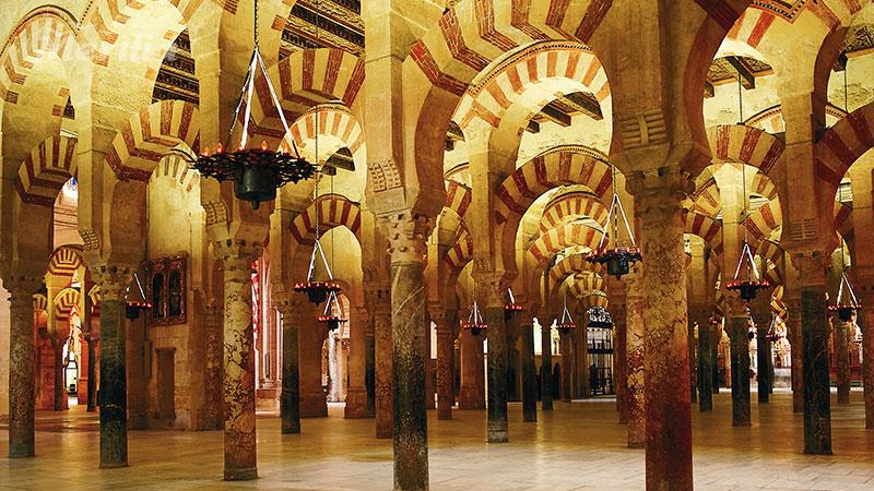 L' Islam en Andalousie