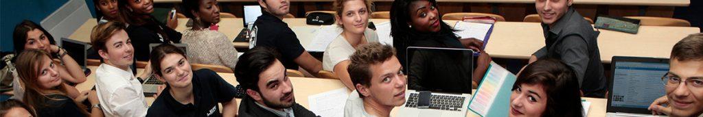 Les étudiants du Master 2 Sécurité Internationale et Défense de l'ILERI