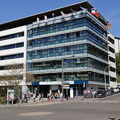Ouverture de l'ILERI – Campus HEP Lyon