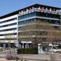 Visitez le campus de Lyon de l'ILERI