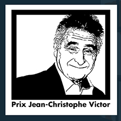 Les lauréates du Prix Jean-Christophe Victor 2020